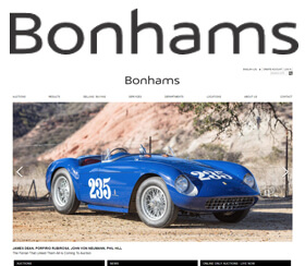 Bonhams - Founded in 1793 - Auctioneers for the 21st Century.