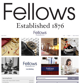 Fellows - Founded in Birmingham in 1876