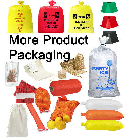 Product Packaging Supplies - Thousands of great ideas to help you package your products and run your business