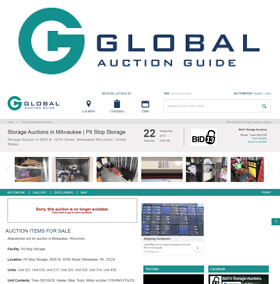 Global Auction Guide