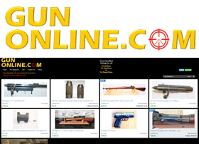 Gun Online - New Site – Founded in 2018