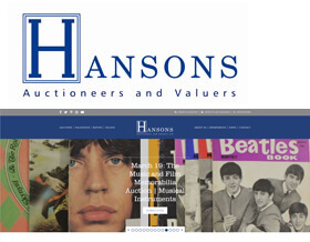 Hanson Auctioneers