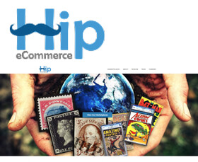 HipEcommerce - The Best Collectibles Marketplaces.