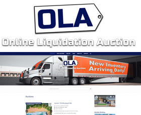 Online Liquidation Auction LLC