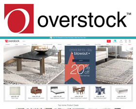 Shop Overstock.com and find the best online deals on everything for your home.