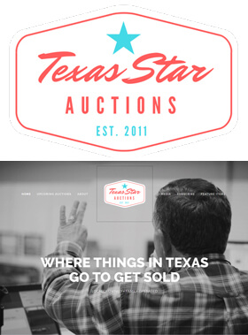 Texas Star Auctions Is A Family Owned Auction House