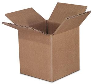 Cube Shipping Boxes | Cube Cardboard Box