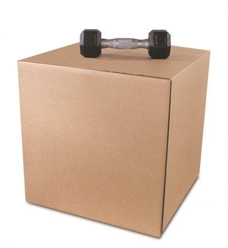 Single Wall Heavy-Duty Boxes | Heavy Duty Container