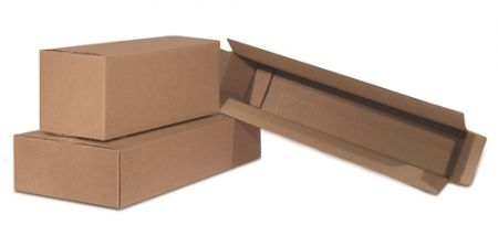 Corrugated Long Shipping Boxes | Cardboard Long Box