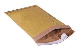 Padded Mailers Kraft Self Seal