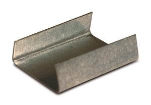 Steel Strapping Seals - Regular Duty