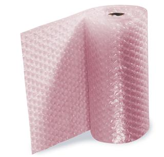 Anti-Static Perforated Bubble Rolls