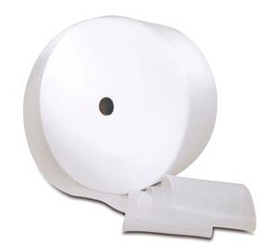 Perforated Poly Foam Rolls | Polyethylene Foam