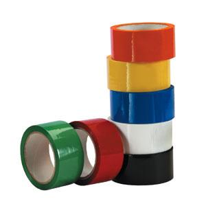 Colored Carton Sealing Tape