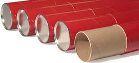 Telescoping Storage Tubes