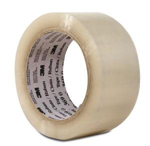 3M Hot Melt Carton Sealing Tape