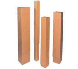 Telescoping Boxes | Extra Long Corrugated Boxes