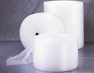 Heavy Duty Bubble Rolls-Perforated - Close Out