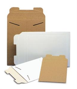 Stayflats® Mailers