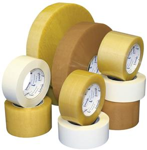 Heavy to Premium Duty Natural Rubber Tape