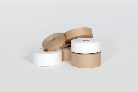 Heavy Duty Paper Tape