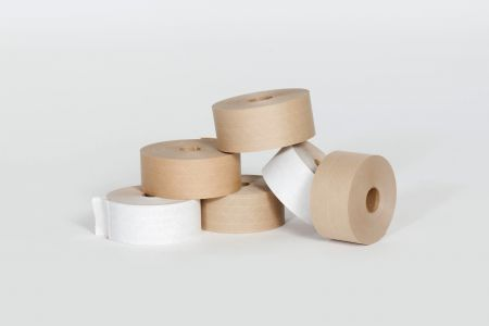 Heavy to Premium Duty Reinforced Tape