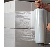 60 GAUGE - Cast Hand Stretch Film