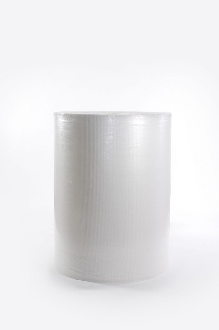 "1/2"" 48"" x 125` Perfed 12"" Retail Length Large Bubble (1 roll/bundle)"