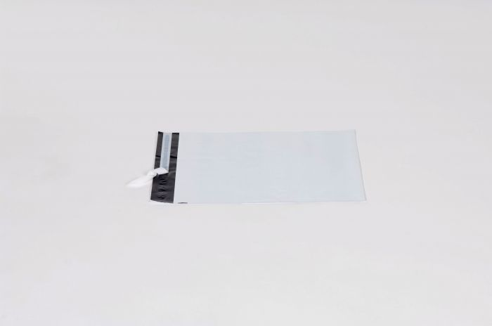 "#1 - 7 1/2 x 10 1/2"" Self-Seal Poly Mailer (1000/case)"