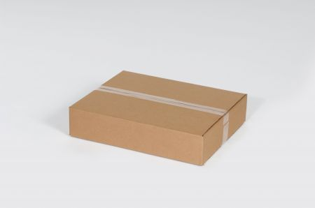 50 New Corrugated Boxes 20x8x6-32 ECT