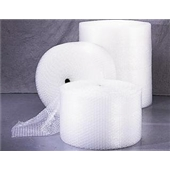 "3/16"" 48"" x 500` Slit 24"" Small Bubble ...(2 rolls/bundle)"