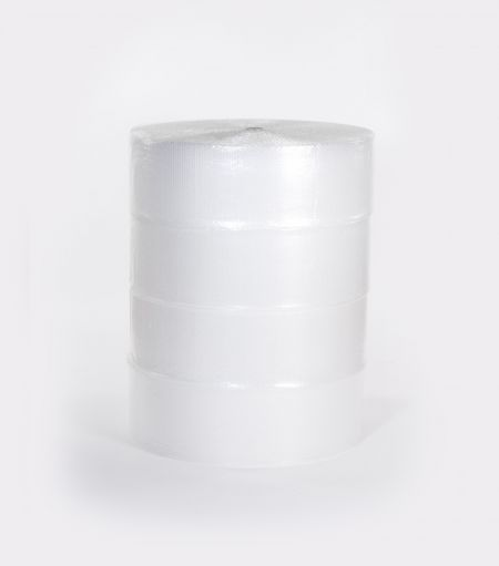"FINAL SALE: 5/16"" 48"" x 375`  Slit 12"" Medium Bubble ..................(4 rolls/bundle)"