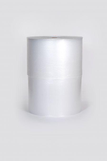 "5/16"" 48"" x 375` Slit 24"" Perfed 12"" Medium Bubble (2 rolls/bundle)"