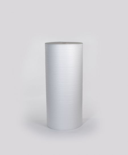 "1/16"" 48"" x 1,250` Perfed 12"" Foam (1 roll/bundle)"