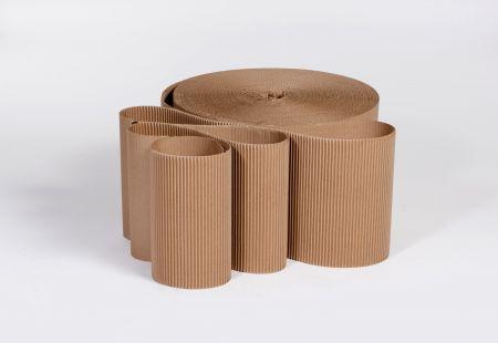 "3"" X 250`  Singleface Corrugated"