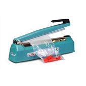 "12"" x 5mm Wide Seal Impulse Sealer"