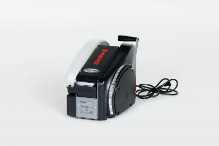 MARSH Manual w/ Heater Paper Tape Dispenser - TDH110