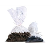 """2 x 3"""" 1 Mil Flat Poly Bag (20,000/Case)"""