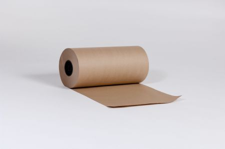 "18"" 60# Kraft Paper Roll"