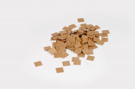 "FINAL SALE: 1 x 1"" VCI Chips (25,000/case)"