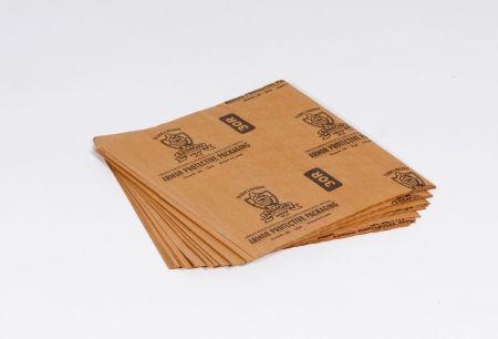 "36 x 36"" VCI Sheets (500/sase)"