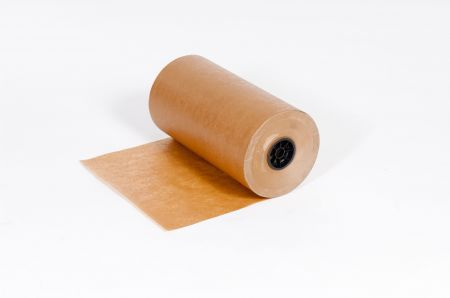 "24"" x 1,500` 30# Waxed Paper Roll"