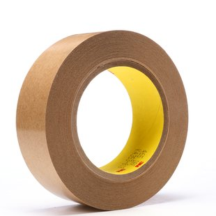 "3M Adhesive Transfer Tape F9465PC Clear, 3/4"" x 60 yds. (2 rolls/pack)"